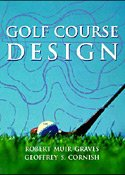 Golf Course Design (Academy Editions)