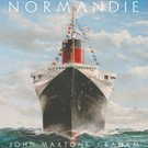 Normandie: France's Legendary Art Deco Ocean Liner