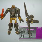 Used Transformers Universe Dinobot 2008. Complete. Beast Wars.