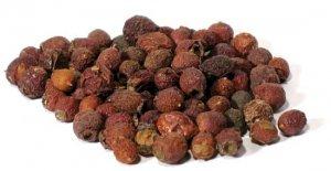 1lb Hawthorn Berries whole