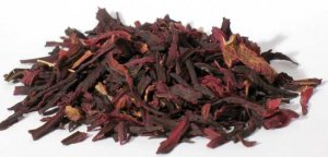 1lb Hibiscus Flower Whole