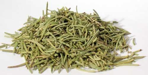 1lb Rosemary Leaf Whole