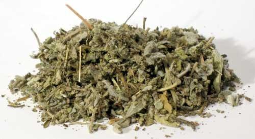 1lb Sage Leaf Cut