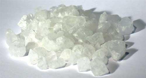 1lb Sea Salt Coarse