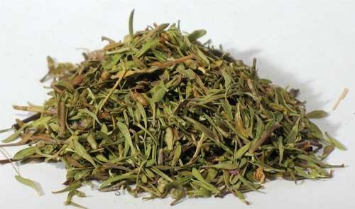 1lb Thyme Leaf Whole