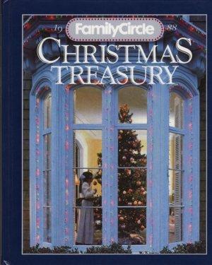 Family Circle Christmas Treasury 1988