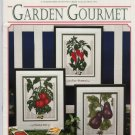 Garden Gourmet Cross Stitch patterns