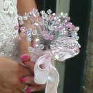 75 Swarovski Crystal Bouquet