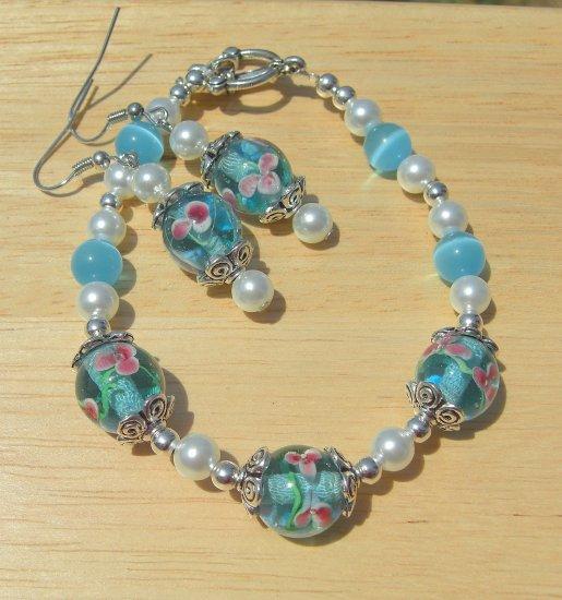 Aqua N Pearl