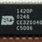 Single Chip Voice Record / Playback Devices IC ISD1420