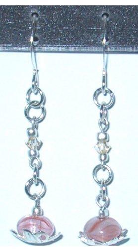 Hangin Clip-On Earrings