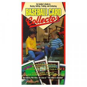 Baseball Card Collector Guide to Buying Selling Trading and Collecting Mel Allen