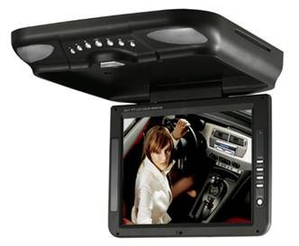 ROOF MOUNT DVD PLAYER