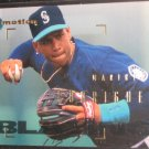 1995 Fleer/Skybox Emotion Alex Rodriguez #82