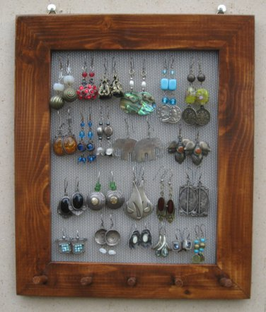 Decorative Solution For Jewelry Display