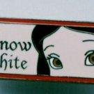 NEW DISNEY CAST LANYARD HIDDEN MICKEY SNOW WHITE EYES