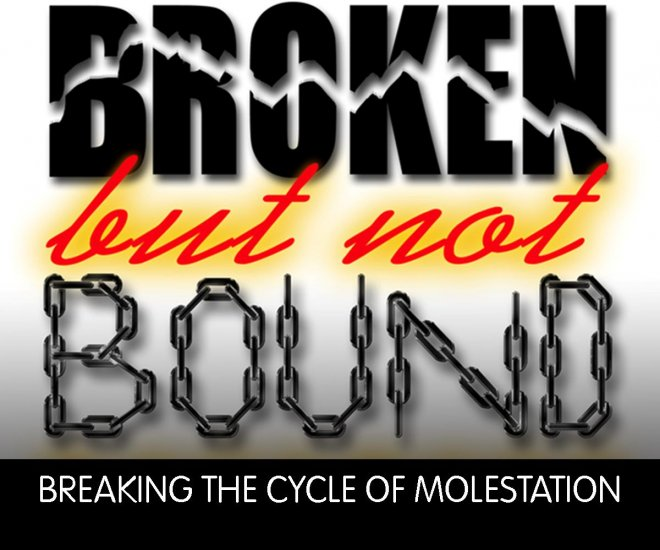 Breaking the Cycle of Molestation CD