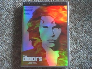 The Doors-SEALED Brand New