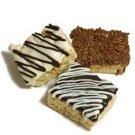 Chocomallow Crispy Treats