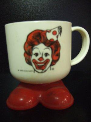 Ronald Mcdonald Cup