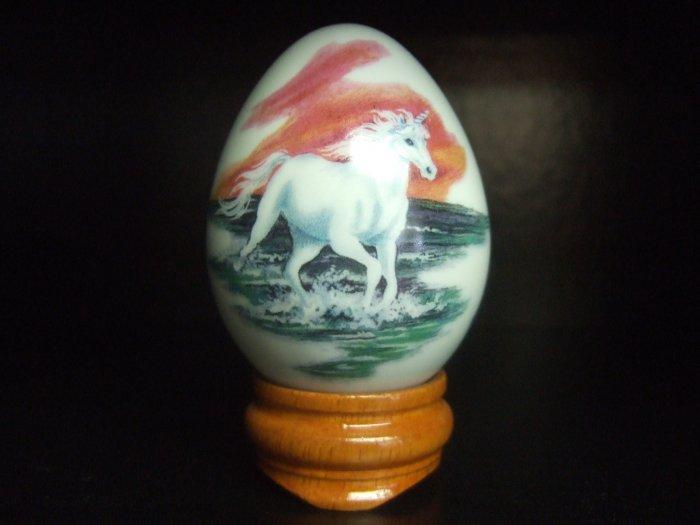 Princeton Gallery Unicorn Egg