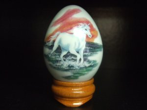 Princeton Gallery Unicorn Egg