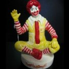Ronald Mcdonald Reto Bank