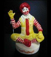 Ronald Mcdonald Reto Bank