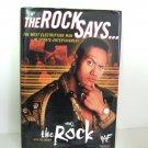 The Rock Says The Rock with Joe Layden