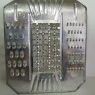 Vintage Safety Hi Speed Grater