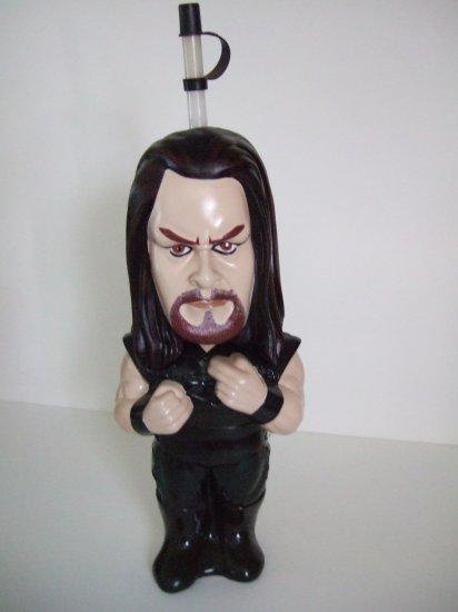 Undertaker 3D Big Sipper WWF