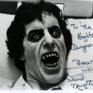 David Naughton An American Werewolf in London