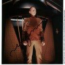 Star Trek D.S.9 Odo Rene Auberjonois Autograph