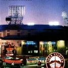 Detroit Tigers 1999 Last Season Tiger Stadium Schedule