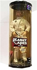PLANET OF THE APES - TAYLOR 12'' FIGURE