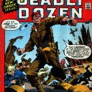 COMBAT KELLY AND THE DEADLY DOZEN # 1