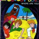 SCOOBY DOO # 11 Hanna Barbera