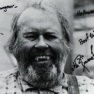 Michael Emmet Walsh 8x10 Autograph