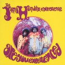 Jimi Hendrix Experience Are You Experienced? ALBUM