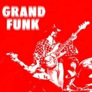 "THE GRAND FUNK RAILROAD ""RED ALBUM"" LP"