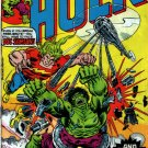 THE INCREDIBLE HULK ISSUE #199 MARVEL 1976