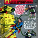 ADVENTURE COMICS JAN. 1966 NO. 340  Age: Silver