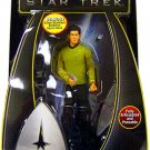 Star Trek Movie Playmates 6 Inch Deluxe Action Figure Sulu