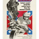 Corky (MGM 1972) Robert Blake Movie Poster