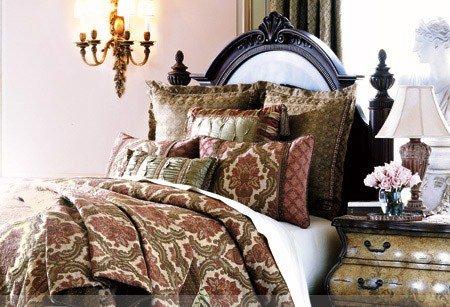 Ready-Room Bedroom Seabrook-Full
