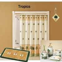 Ready-Room Bathroom Tropics