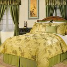 Ready-Room Bedroom Charleston-King