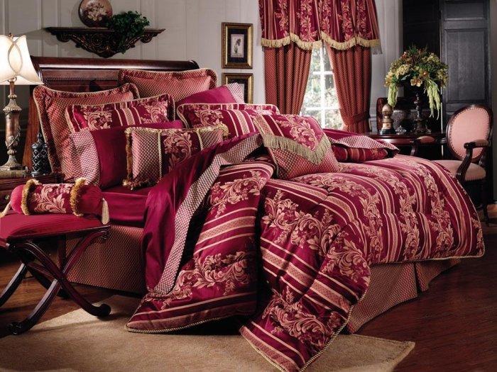 Ready-Room Bedroom Stacia-Queen