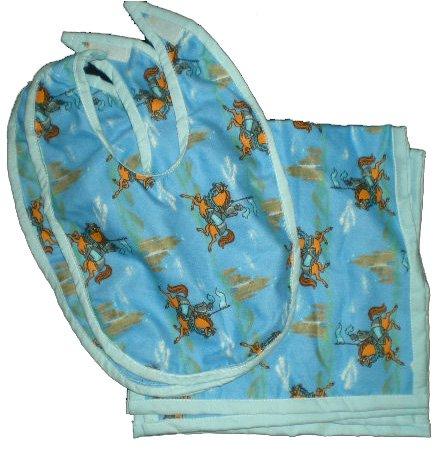 Bib & Blanket #ej0404_home