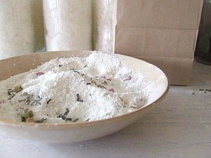 ambrosia milk bath